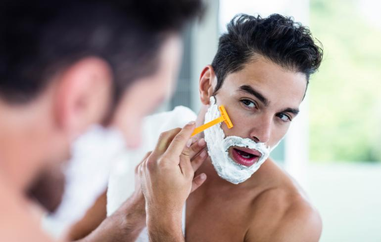 main of Consider the Important Factors Before Signing Up for a Shaving Subscription