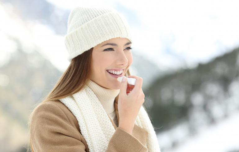 main of These Simple Tips Can Help With Your Lip Care and Health