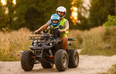 thumbnail of An ATV Ride Is One Of the Most Exciting Hobbies You Can Participate In