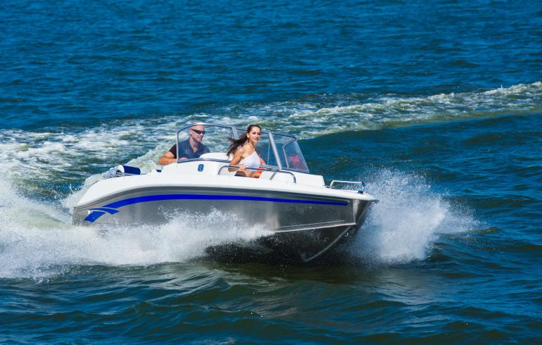 main of Which Motor Boat Is the Right Purchase For You?