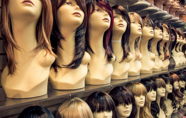 main of A Wig Could Provide Your Hair The Look You Want