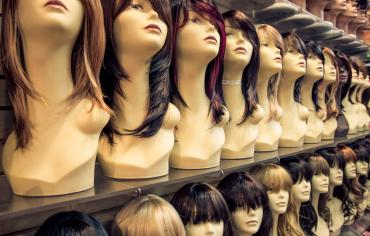 thumbnail of A Wig Could Provide Your Hair The Look You Want