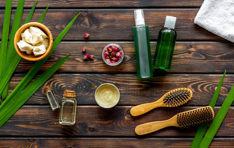 main of Hair Products Play a Vital Role in the Health and Beauty of Your Hair
