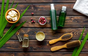 thumbnail of Hair Products Play a Vital Role in the Health and Beauty of Your Hair
