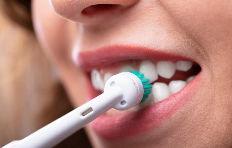 main of A Great Electric Toothbrush Will Assist In Dental Health (goods)