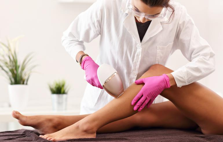 main of Laser Hair Removal Can Provide Permanent Results (goods)