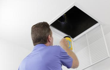 thumbnail of Air Ducts Affect The Air Quality Of a Home in Several Ways