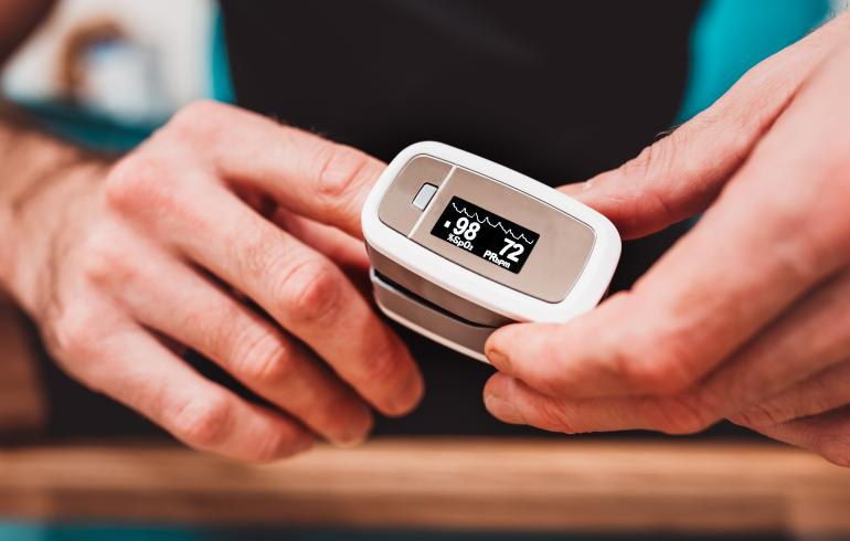 main of Your Vitals Are Easier to Track With a Pulse Oximeter