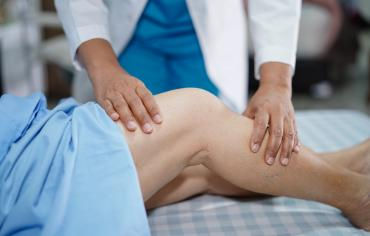 thumbnail of Have Questions About Deep Vein Thrombosis? There Are Answers (goods)