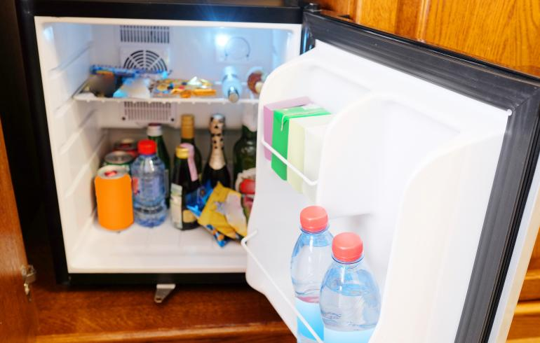 main of here Are Many Reasons To Purchase A Mini Fridge
