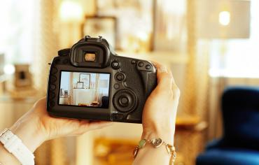 thumbnail of he DSLR Camera Produces Excellent Images