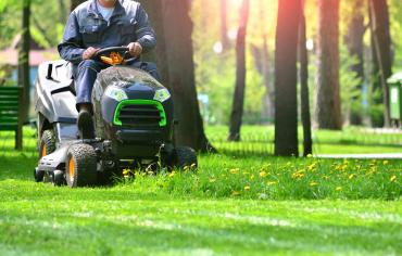thumbnail of he Many Types of Lawn Mowers Are Suited To Different Lawns